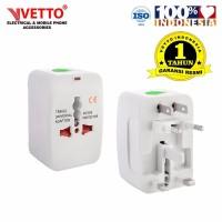 VETTO V8992 Universal travel Adaptor