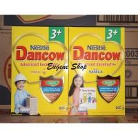 Dancow 3+ Vanila dan Madu 800 gr Susu Formula Anak 3-5 Tahun