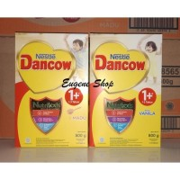 Dancow 1 Plus Coklat dan Madu 800 gr
