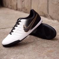 sepatu olahraga fursal nike tiempo sport//sneakers futsal berkwalitas