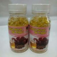 obat herbal khasiat ampuh kapsul minyak biji anggur original isi 100