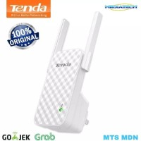 Range Extender / Repeater TENDA A9 A301 Penguat Signal wifi OEM TPLINK