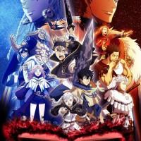 Film Anime Black Clover