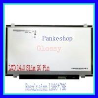 LED LCD Laptop Asus A442 A442U X442 X442U A442UF A442UQ A442UR A441UV