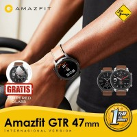 Smartwatch Xiaomi Amazfit GTR 47mm International Version Smart Watch