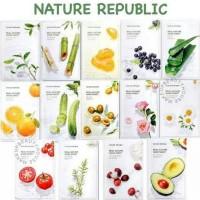 Harga Nature Republic Indonesia Katalog.or.id