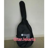 Tas Gitar Bass Merk Yamaha Murah Jakarta Anti Air Ransel Softcase Tp