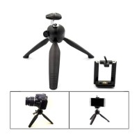 YUNTENG DF-228 Mini Tripod DF228 for Digital Camera/Phone