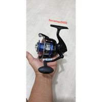 REEL SPINNING ABU GARCIA FORCE MAX 5000 SAP 1482446