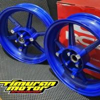 VELG RCB SP 811 NMAX BLUE 300 - 350 R 13