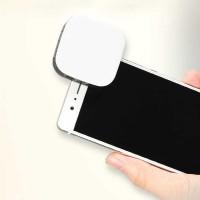 Godox Mini Selfie Light Clip Smartphone - LEDM32