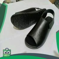 Sandal wanita kulit asli