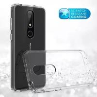 * Nokia 61 Plus Hard Case Spigen Ultra Hybrid Silicone .