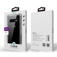 * Iphone X Xs 58 Totu Fairy Case Fuze Hard Bening Casing Cover .