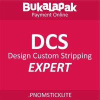 Design Custom Stripping Sticker Expert