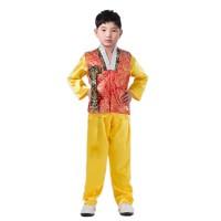 Baju Cheongsam Anak Laki Murah Kostum China Korea Jepang Baju Oriental