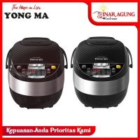 YONG MA MAGIC COM 2L SMC 802/8027
