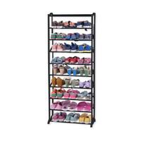 Rak Sepatu 10 SUSUN. Amazing shoe rack.
