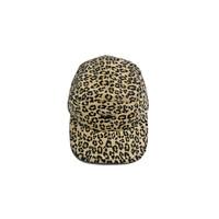 Scape Gear Motif Leopard Macan Tiger Cap Hat Topi Five 5 Panel Cap