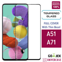 Tempered Glass Samsung Galaxy A71 / A51 Screen Protector Guard