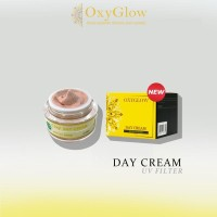 Day cream Oxyglow
