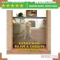 Kandang Hewan 1198 TERBAIK Pagar Penghalang Binatang Peliharaan Anjing