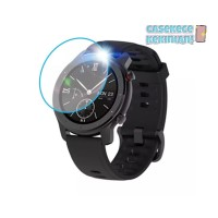 TEMPERED GLASS ANTI GORES KACA SMARTWATCH AMAZFIT GTR 47MM SCREEN