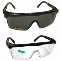 Kacamata Safety BeSafe BS026 Clear