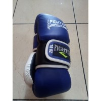 Sarung Tinju Muaythai Boxing Glove Fighter