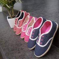 sepatu Anak perempuan Merk Kipper Tipe JJ105 ukuran 26-30
