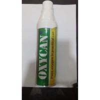oxycan kaleng 500cc/10 bar