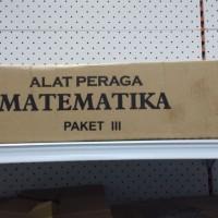 kit matematika paket 3 SMP/SMA
