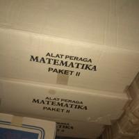 kit matematika paket 2 SMP SMA