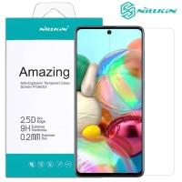 Nillkin H-Plus Pro Glass Samsung Galaxy A71 - Tempered Original Kaca