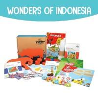 Wonders of Indonesia   GummyBox