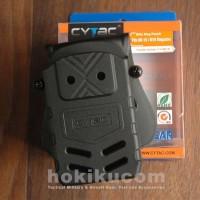 Mag Pouch M4 M16 AR-15 Magazine Holster CYTAC