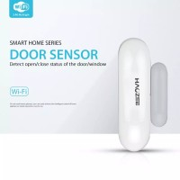 📲🔔Smart Life Wi-Fi Sensor For Door Windows Smart Home System