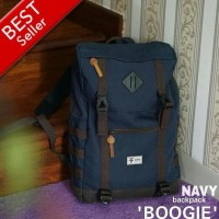 YANG TERBARU TAS DISTRO ORIGINAL / AUTHENTIC BACKPACK - RC BOGI