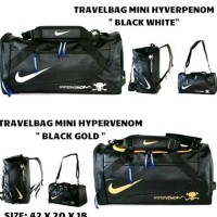 TRAVELBAG MINI BACKPACK TRAVEL GYM SPORT OLAHRAGA BACKPACKER FUTSAL -