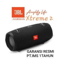 JBL Xtreme-2 Speaker Bluetooth Xtreme2 Garansi IMS