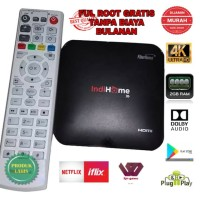 Android tv box hg 680 ful root