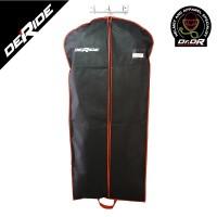 Cover Wearpack / Racing Suit Original by DeRide Sarung Jaket Motor