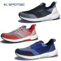 Sepatu Running Spotec Wylder