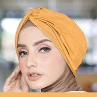 Turban Polos 2in1 Jersey Super
