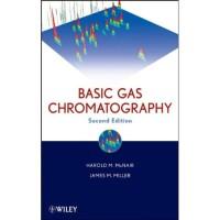 Basic Gas Chromatography Harold M. McNair 1998 Wiley 0471172618