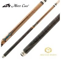 Mezz Carom CR-132Mj WXC Shaft Stik Biliar-Stick Billiard