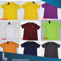 Baju Olahraga Pria / Kaos Fitness / Kaos Running Grade Ori / Kaos Nike