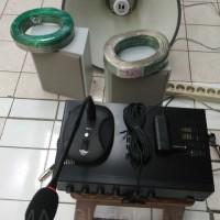 Paket Sound System TOA untuk Musholla / Masjid