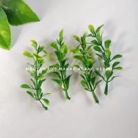 cabang daun plastik untuk mahar