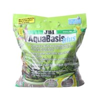 Jbl Aquabasis Plus Nutrisi Substrat 5 Ltr - Hijau